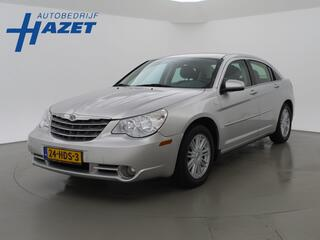 Chrysler Sebring 2.0 LIMITED + CLIMATE / CRUISE CONTROL / TREKHAAK