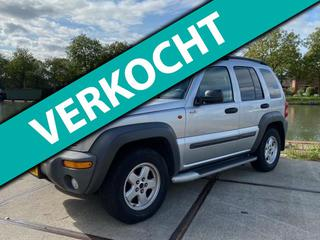 Jeep CHEROKEE 2.8 CRD Sport Plus HR 4X4