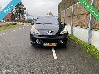 Peugeot 207 1.6-16V XS Pack NAP/CLIMA/APK