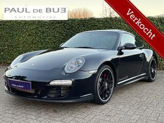 Porsche 911 997 3.8 Carrera GTS PDK 1e eig. org.NL