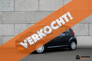 Peugeot 107 5-Deurs 1.0-12V Sublime Airco, Elek.ram, Centr.verg.