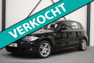 BMW 1-SERIE 116i Executive l M- Sportpakket l Airco l Cruise control l Lichtmetalen velgen