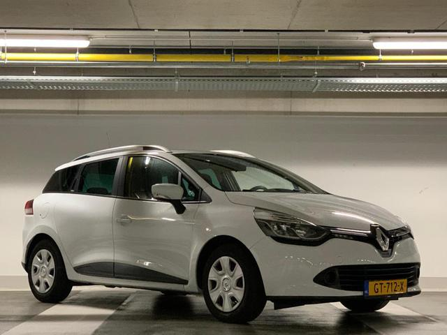 Renault Clio Estate dCi 90 Energy Expression