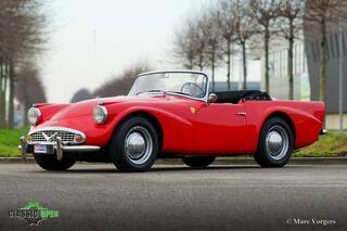 Daimler Other V8