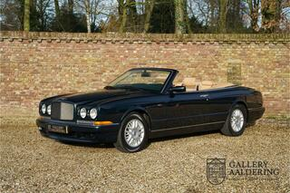 Bentley Azure 6.75 Convertible Stunning colour combination, very well maintained