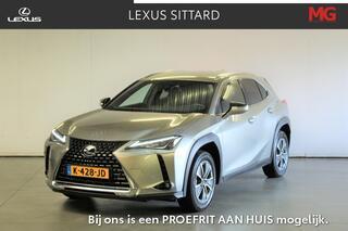 Lexus Ux 300e Luxury , 8% bijtelling, 5 jaar garantie