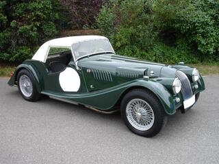 Morgan Super Sports