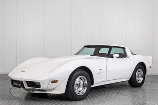 Chevrolet Corvette C3 T-Top Targa