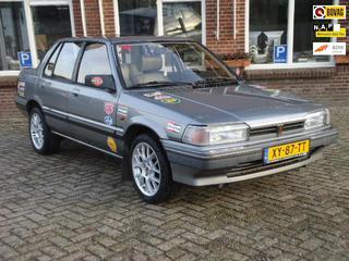 Rover 200-SERIE 216 S RALLY Executive Leer LMV - RIJKLAAR -