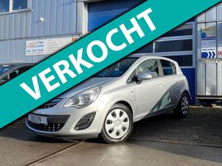 Opel CORSA 1.2-16V Edition / Airco / Cruise Control / Nette Staat /