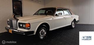 Rolls-Royce Silver SPIRIT V8 STUUR LINKS 1982