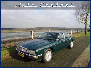 Daimler Double SIX 6.0 XJ40 1993