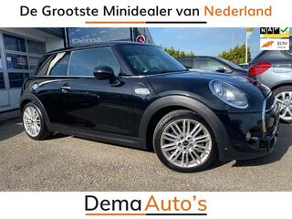 MINI COOPER S 2.0 Chili 17''/NAVI/ECC/PDC/KEY-LESS