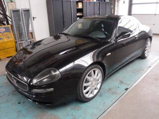 Maserati 3200gt from 1998