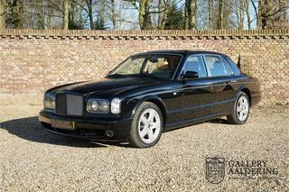 Bentley Arnage 6.75 V8 T Full service history, top condition