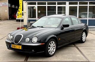 Jaguar S-type 3.0 V6 Exec |Schuifdak |Automaat |Leder|