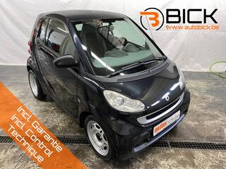 Smart Coupe 1.0 Turbo Passion Softouch