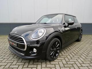 Mini Cooper 1.5 One Business Cruise Pdc Stoelverwarm