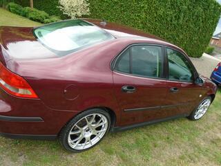 Saab 9-3 1.8
