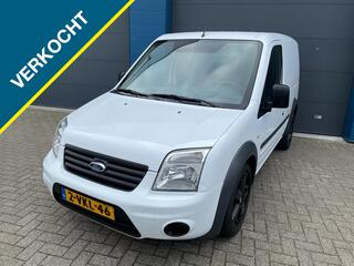 FORD TRANSIT CONNECT 1.8TDCI90pk Airco Org116Dkm MargeAuto!!