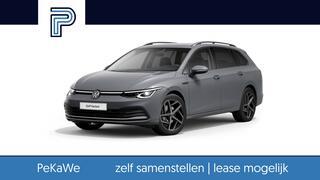 Volkswagen Golf Variant 1.5 eTSI Style 110 kW 150 pk 7-DSG automaat