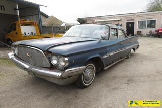 Chrysler Windsor v8