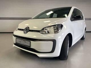 Volkswagen Up 1.0i5 PORTESAIRCOTOIT PANORAMIQUEWWW.TDI.BE