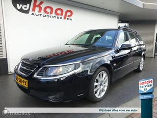 Saab 9-5 Estate 1.9 TID SPORT AUT Arc