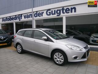 Ford Focus Wagon 1.6 TI-VCT Lease Trend