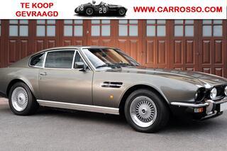Aston Martin Vantage /DB2/DB4/DB5/DB6/V8 Te koop gevraagd