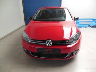 Volkswagen Golf IV berline