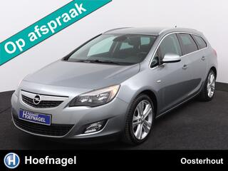 Opel Astra Sports Tourer 1.4 Turbo Sport AUTOMAAT - Navi - Cruise - Trekhaak