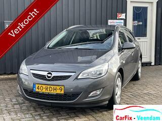 Opel Astra Sports Tourer 1.4 Edition ALLE INRUIL MOGELIJK