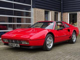 Ferrari 208 GTS TURBO INTERCOOLER ABS