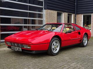 Ferrari 328 GTS TURBO INTERCOOLER ABS