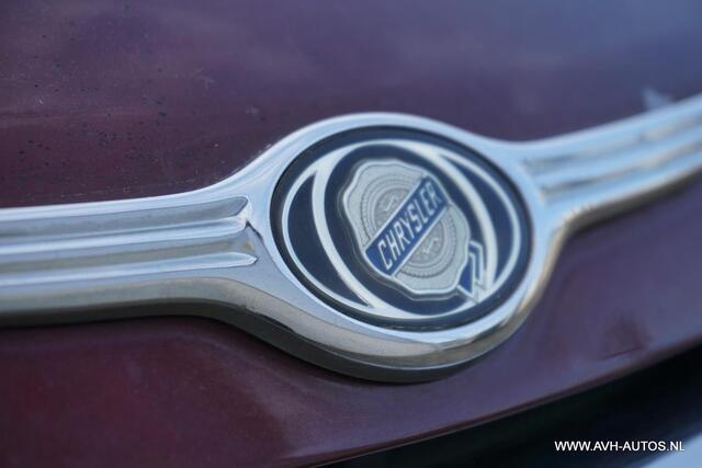 Chrysler Pt CRUISER 2.0-16V Classic