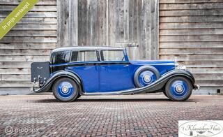 Rolls-Royce Sedanca de Ville