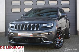Jeep Grand CHEROKEE 6.4 V8 SRT grijs kenteken []