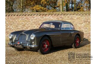 Aston Martin Only 34 made fully restored
