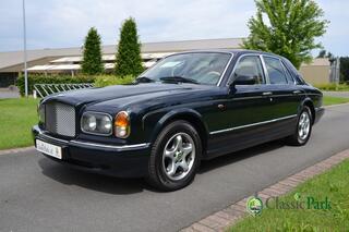 Bentley Arnage 4.5 V8