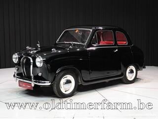 Austin A40 A35 Two - Door Saloon '57