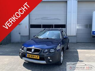 Rover Streetwise 1.4 NW APK | Airco | 5DRS