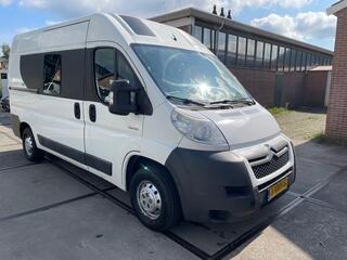Citroen Jumper Bus Camper