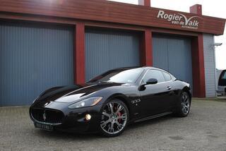 Maserati Granturismo 4.7 S