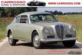 Lancia Coupé B20s GT Series 6 Complete professional restoration