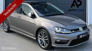 Volkswagen Golf 1.4 TSI R-Line/XEN/NAV/HIGH/PAN/FUL