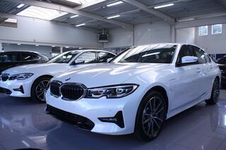 BMW Serie 3 e HYBRID SPORT LINE + OPEN DAK -