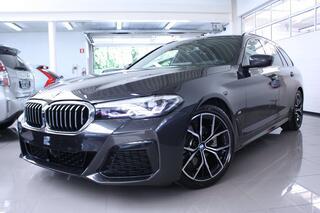 BMW Serie 5 D TOURING M-SPORT+PANO DAK/ACTIVE CRUISE CONTROL