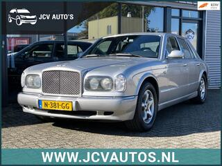 Bentley Arnage Green Label YOUNG TIMER