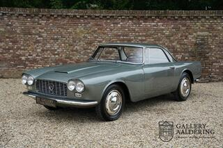 Lancia Flaminia GT 2.5 Touring series 1 Restored condition, stunning colour combination